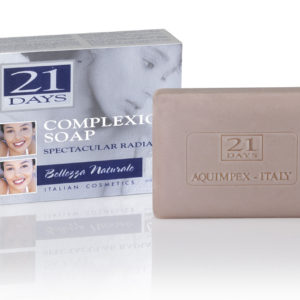 21Days Complexion Soap 100g