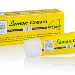 A3 Lemon Cream 4-ever Bright (Tube) 25ml (Pack Of 10)