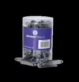 JB (NM001) Nail Clipper Small (72Pcs Per Jar)