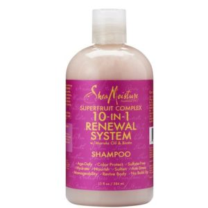 10-IN-1 Shampoo 12oz
