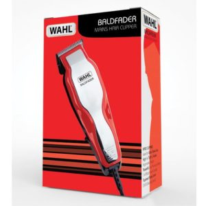 Bald Fader Clipper