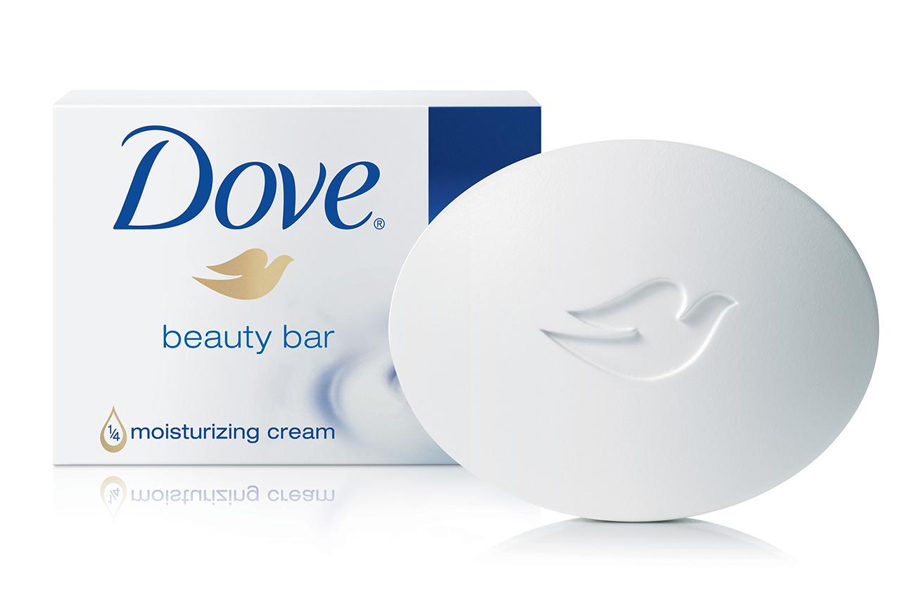 Dove Soap 4 In 1 3 X 4 Janson Beauty