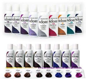 Adore Colors